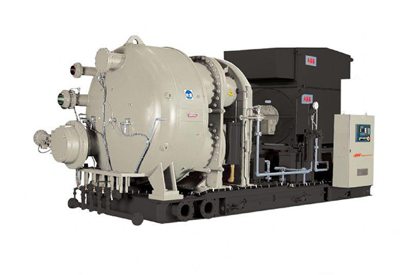 MSG® Centac® High Pressure 离心空压机