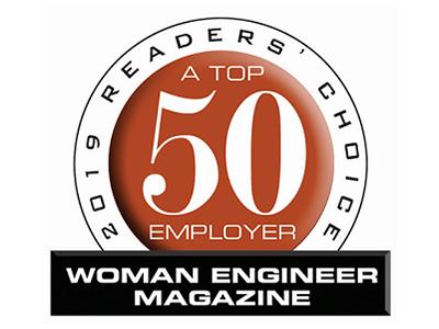 bobapp手机版入选《女性工程师》杂志年度最佳雇主