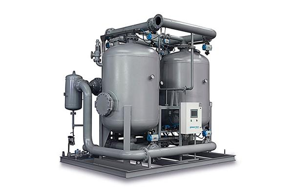 压缩热再生式干燥机