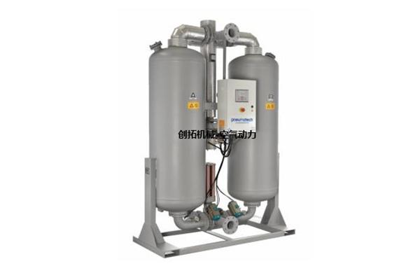 SE微热吸附式干燥机