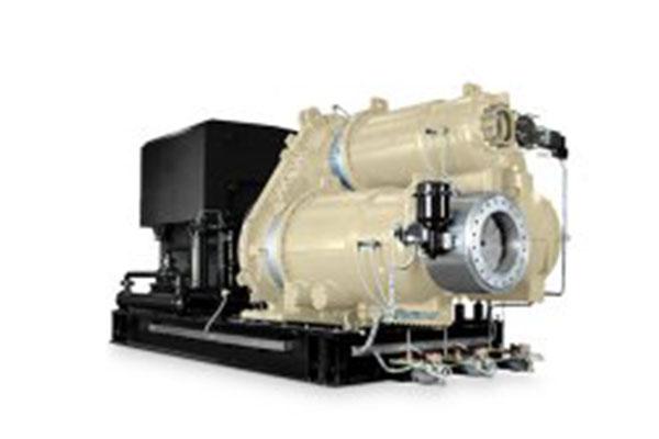 MSG® Centac® (6000-30000 cfm) 离心空压机